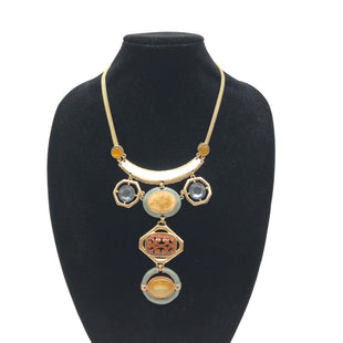 Primary Photo - BRAND:  CHICOSSTYLE: NECKLACE COLOR: MULTI SKU: 262-26275-72908AS IS