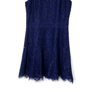 Primary Photo - BRAND: JOIE STYLE: DRESS SHORT SLEEVELESS COLOR: NAVY SIZE: S SKU: 262-26275-69822