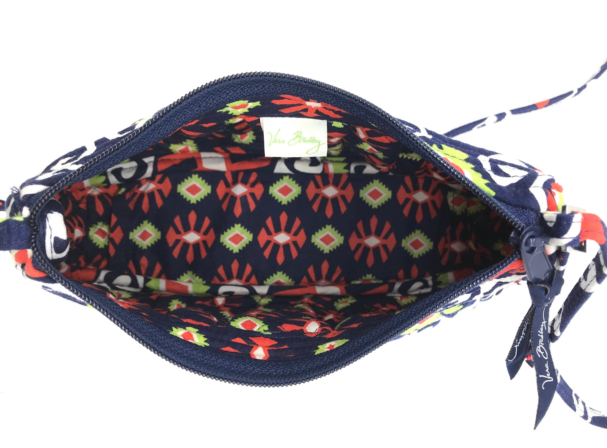 Photo #3 - BRAND: VERA BRADLEY <BR>STYLE: HANDBAG <BR>COLOR: MULTI<BR>SIZE: SMALL <BR>SKU: 262-26211-139522<BR>GENTLE WEAR - AS IS