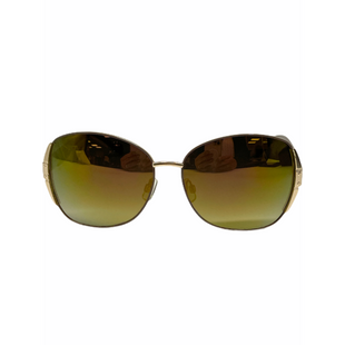Primary Photo - BRAND: GUESS STYLE: SUNGLASSES COLOR: GOLD SKU: 262-26211-145674GENTLEST SCRATCHES AS IS