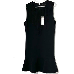 Primary Photo - BRAND: BCBGMAXAZRIA STYLE: DRESS SHORT SLEEVELESS COLOR: BLACK SIZE: M SKU: 262-26275-77960