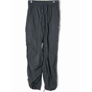 Primary Photo - BRAND: LULULEMON STYLE: ATHLETIC PANTS COLOR: GREY SIZE: 4OTHER INFO:SKU: 262-26211-143227DESIGNER FINAL