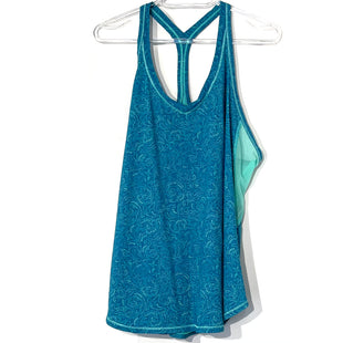Primary Photo - BRAND: LULULEMON STYLE: ATHLETIC TANK TOP COLOR: GREENSIZE: L SKU: 262-26275-72773SIZE TAG MISSING NO GUARANTEES OF FIT AS IS