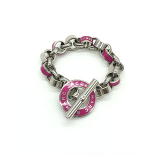 Primary Photo - BRAND: MARC BY MARC JACOBS STYLE: BRACELET COLOR: HOT PINK SKU: 262-26275-74892GENTLE WEAR • AS IS