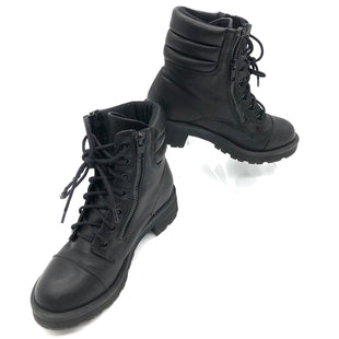 Primary Photo - BRAND: MIA STYLE: BOOTS ANKLE COLOR: BLACK SIZE: 6 SKU: 262-26241-44807