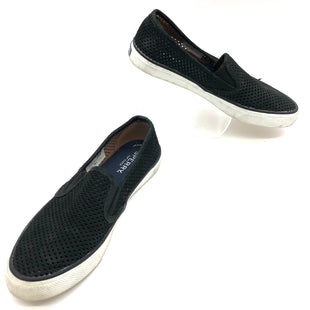 Primary Photo - BRAND: SPERRY STYLE: SHOES FLATS COLOR: BLACK WHITE SIZE: 7 SKU: 262-26275-76944SOME SLIGHT SPOTS