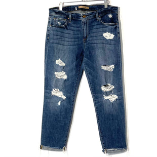 Primary Photo - BRAND: JOES JEANS STYLE: JEANS COLOR: DENIM SIZE: 10/30SKU: 262-26275-74531GENTLE PILLING INSIDE JEANS AS IS