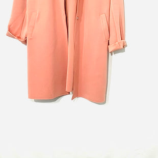 Primary Photo - BRAND: CAROLINA BELLE STYLE: COAT JACKETCOLOR: LIGHT PINK SIZE: L SKU: 262-26275-70082