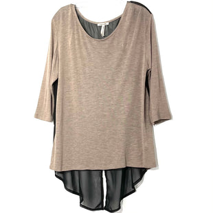 Primary Photo - BRAND:    CLOTHES MENTOR STYLE: TOP LONG SLEEVE COLOR: MULTI SIZE: XL OTHER INFO: MARSEILLE - SKU: 262-262101-2349