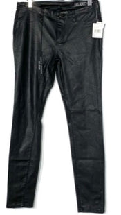 Primary Photo - BRAND: BLANKNYC STYLE: PANTS COLOR: BLACK SIZE: 8 /29SKU: 262-26275-68006LEATHER LOOK