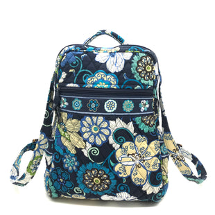 Primary Photo - BRAND: VERA BRADLEY STYLE: BACKPACK COLOR: MULTI SIZE: SMALL SKU: 262-26275-70882AS IS