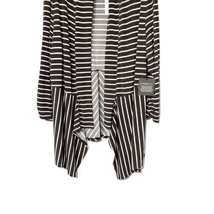 Primary Photo - BRAND: CHICOS STYLE: TOP LONG SLEEVE COLOR: STRIPED SIZE: 1X/4SKU: 262-26211-133293