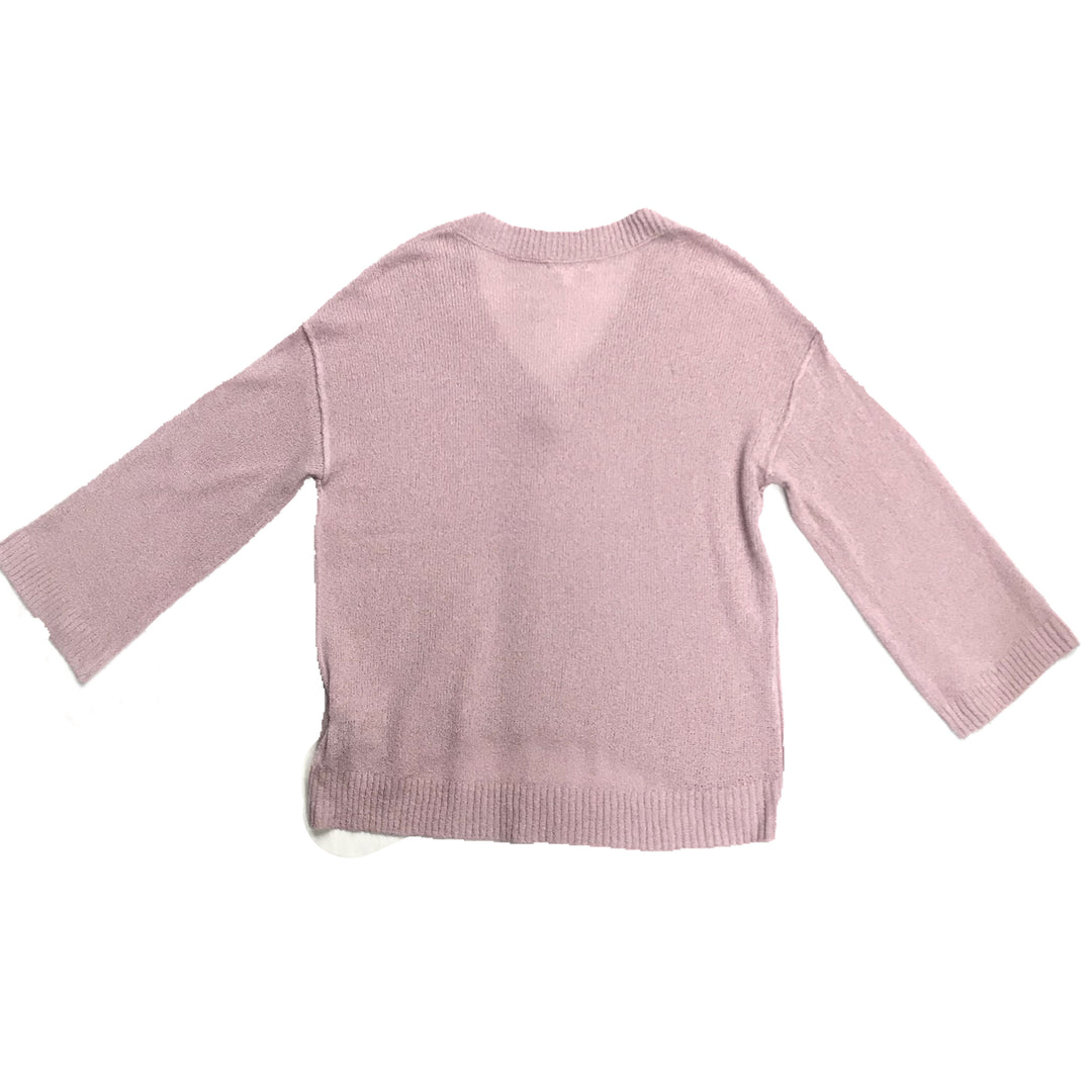Photo #1 - BRAND: BP <BR>STYLE: SWEATER LIGHTWEIGHT <BR>COLOR: LILAC <BR>SIZE: M <BR>SKU: 262-26275-60844<BR>AS IS