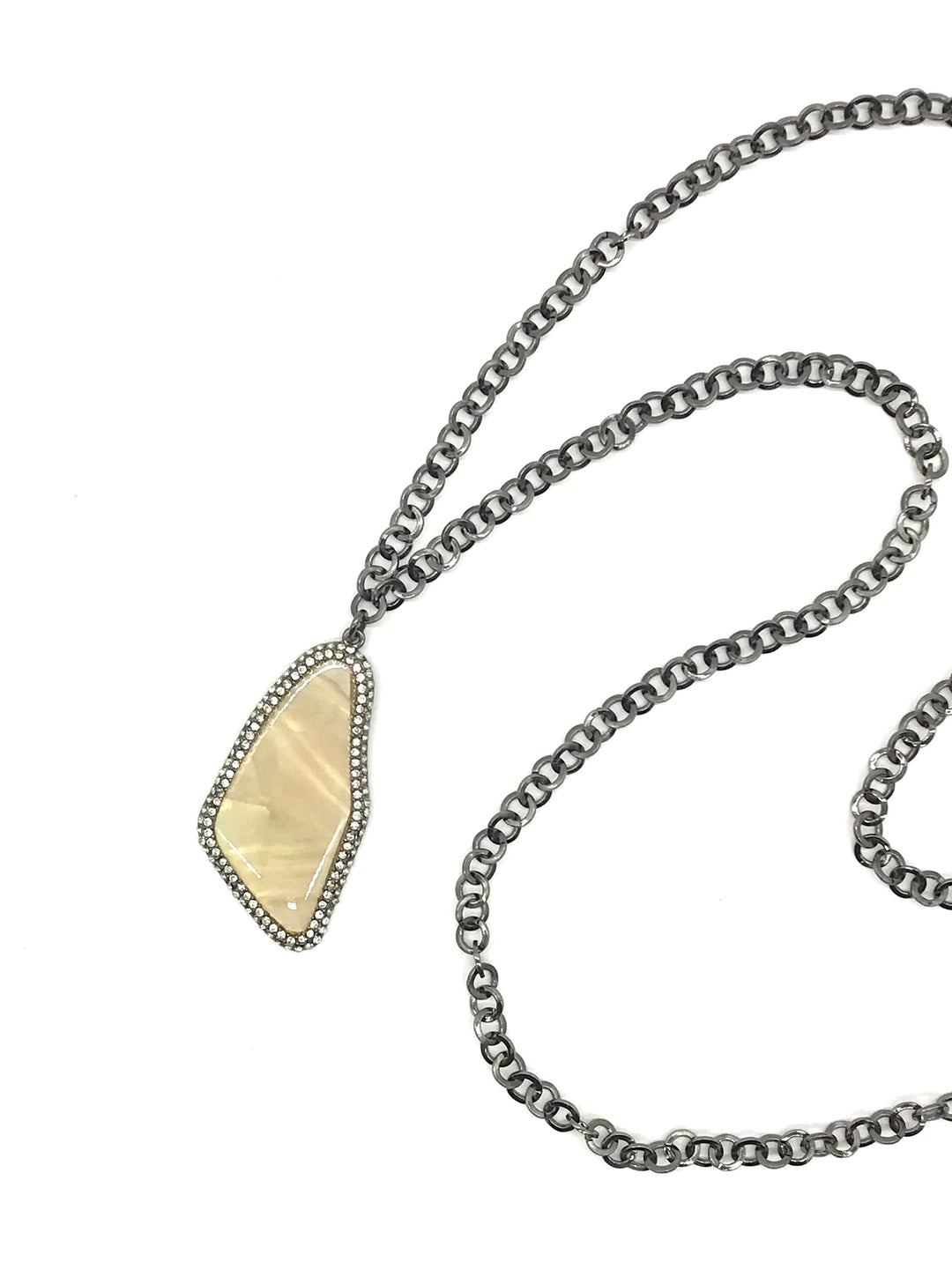 Photo #1 - BRAND:  NO BRAND<BR>STYLE: NECKLACE <BR>SKU: 262-26241-44261<BR>AS IS