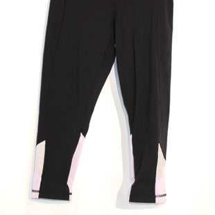 Primary Photo - BRAND: LULULEMON STYLE: ATHLETIC CAPRIS COLOR: BLACK LILACSIZE: 6 SKU: 262-262101-1012GENTLE WEAR AS IS DESIGNER FINAL