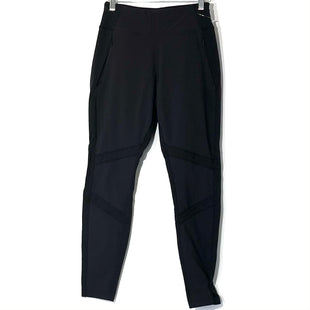 Primary Photo - BRAND: ATHLETA STYLE: ATHLETIC PANTS COLOR: BLACK SIZE: 6 SKU: 262-262101-2635