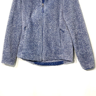 Primary Photo - BRAND: NORTH FACE STYLE: FLEECE COLOR: BLUE WHITE SIZE: S SKU: 262-26275-67692DESIGNER FINAL