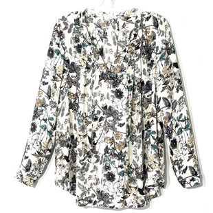 Primary Photo - BRAND: PLEIONE STYLE: TOP LONG SLEEVE COLOR: FLORAL SIZE: M SKU: 262-26275-60135
