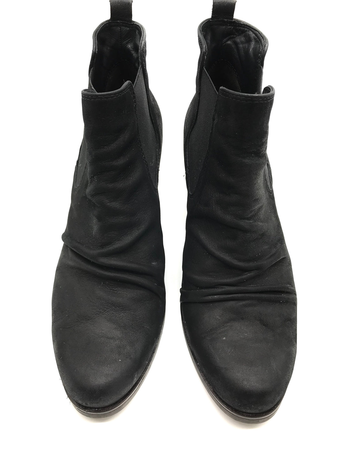 Primary Photo - BRAND: PAUL GREEN<BR>STYLE: BOOTS ANKLE <BR>COLOR: BLACK <BR>SIZE: 8 <BR>SKU: 262-262101-969<BR>AS IS