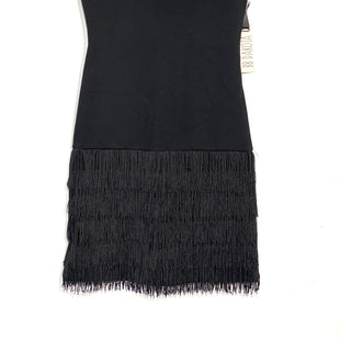 Primary Photo - BRAND: BB DAKOTA STYLE: DRESS SHORT SLEEVELESS COLOR: BLACK SIZE: XS SKU: 262-26275-64906