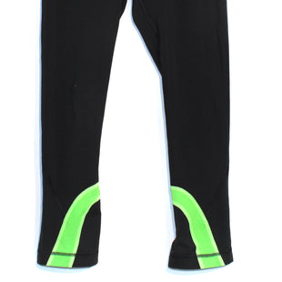 Primary Photo - BRAND: LULULEMON STYLE: ATHLETIC CAPRIS COLOR: BLACK SIZE: 4 SKU: 262-262101-1020DESIGNER FINAL