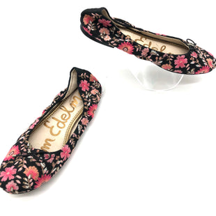 Primary Photo - BRAND: SAM EDELMAN STYLE: SHOES FLATS COLOR: FLORAL SIZE: 8.5 SKU: 262-26275-63596SOME SLIGHT WEAR INSIDE