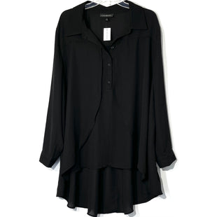 Primary Photo - BRAND: LANE BRYANT STYLE: BLOUSE COLOR: BLACK SIZE: 2X /20SKU: 262-26211-143535