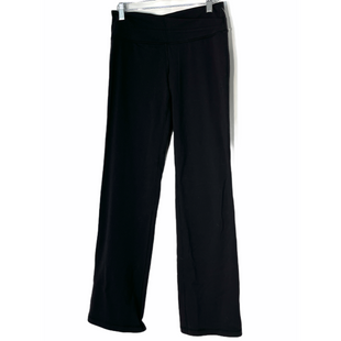 Primary Photo - BRAND: LULULEMON STYLE: ATHLETIC PANTS COLOR: BLACK SIZE: 8 SKU: 262-26211-142666GENTLEST STATICKY AS ISDESIGNER FINAL