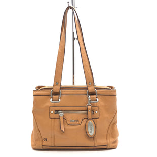Primary Photo - BRAND: BORN STYLE: HANDBAG COLOR: CAMELSIZE: SMALL SKU: 262-26275-75407AS IS
