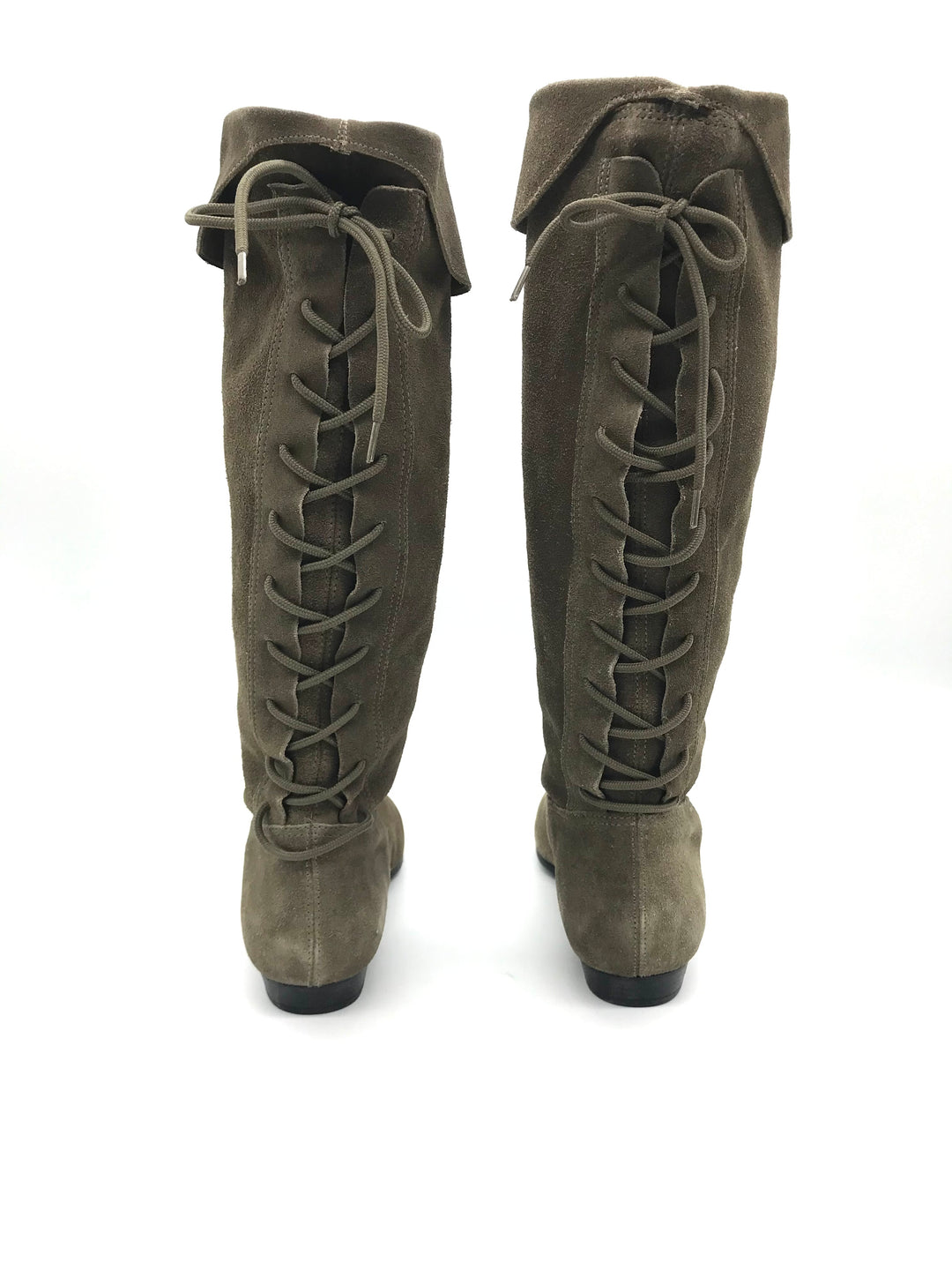 Photo #3 - BRAND: ALDO <BR>STYLE: BOOTS KNEE <BR>COLOR: TAN <BR>SIZE: 5 <BR>SKU: 262-26275-71909<BR><BR>MAY HAVE SOME SLIGHT SIGNS OF WEAR