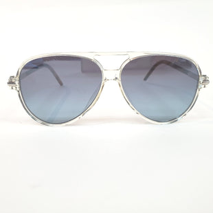 Primary Photo - BRAND: MARC JACOBS STYLE: SUNGLASSES COLOR: CLEAR ,BROWNSKU: 262-26275-52285AS ISDESIGNER ITEM FINAL SALE