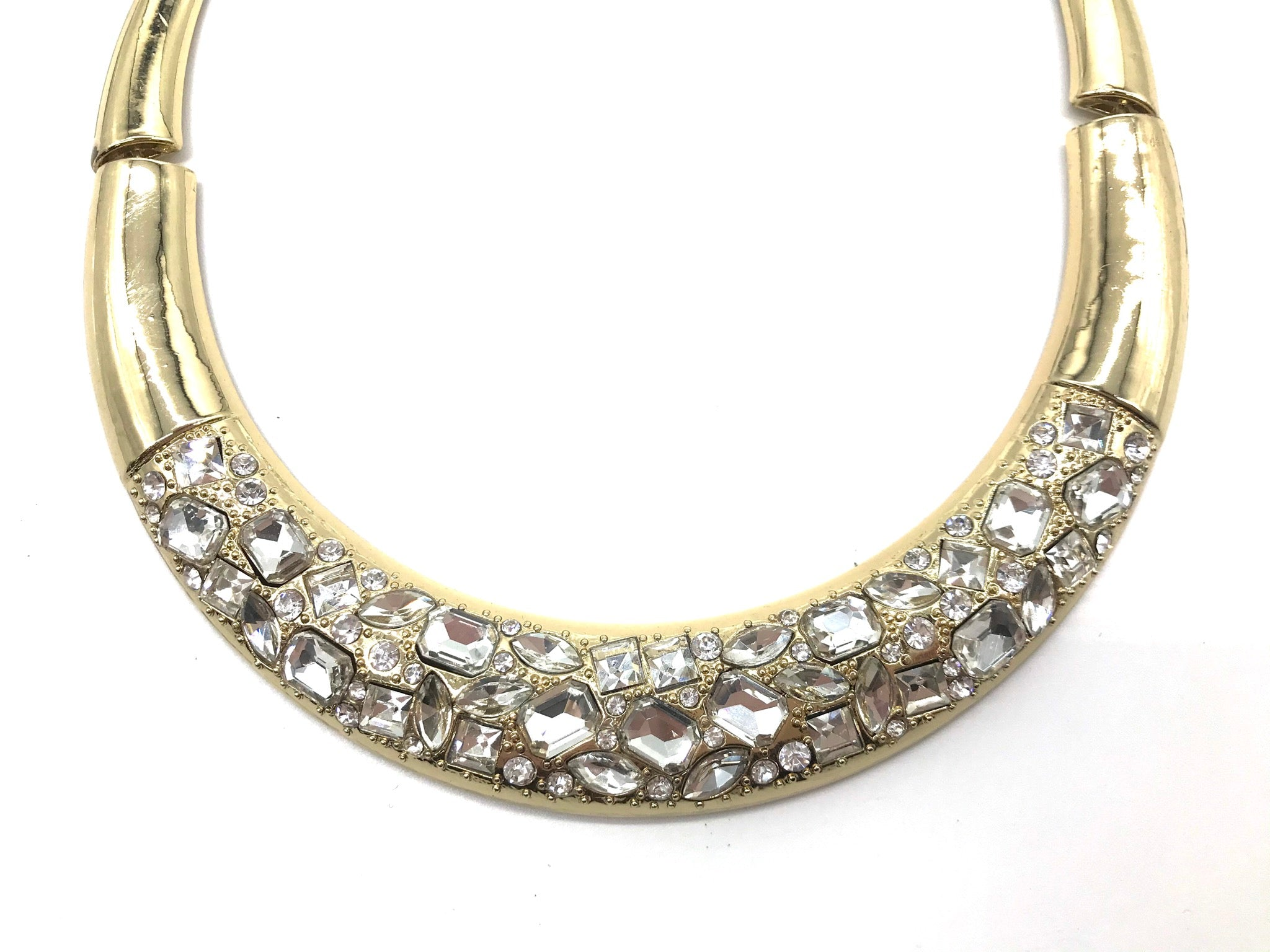 "Photo #1 - BRAND:    NO BRAND <BR>STYLE: NECKLACE <BR>SKU: 262-26241-39196<BR><BR>APPROX. 15""-18"""