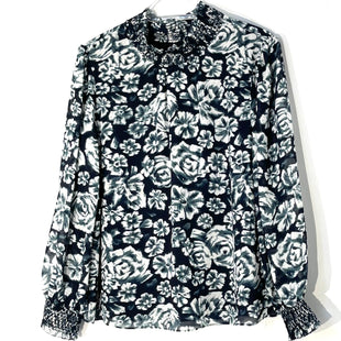 Primary Photo - BRAND: J CREW STYLE: TOP LONG SLEEVE COLOR: FLORAL SIZE: M SKU: 262-262101-3106