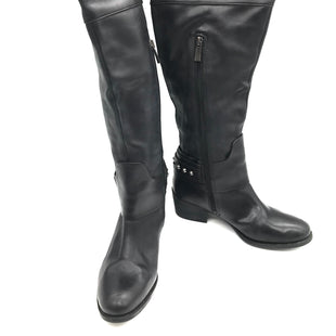 Primary Photo - BRAND: VINCE CAMUTO STYLE: BOOTS KNEE COLOR: BLACK SIZE: 6.5 SKU: 262-26275-72179SOME SLIGHT SCRATCHES