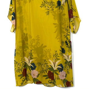 Primary Photo - BRAND: VINCE CAMUTO STYLE: DRESS SHORT SHORT SLEEVE COLOR: FLORAL SIZE: M SKU: 262-26275-68112