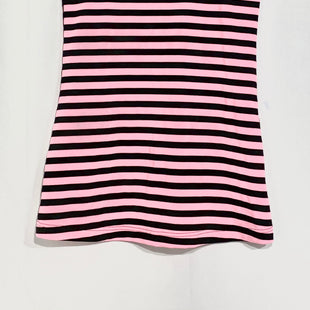 Primary Photo - BRAND: LULULEMON STYLE: ATHLETIC TANK TOP COLOR: STRIPED SIZE: 8 OTHER INFO: SIZE TAG MISSING AS IS SKU: 262-26211-140453DESIGNER FINAL. PINK STRIPES COLOR MUCH MORE BOLD THAN PHOTO SHOWS .