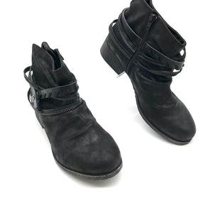 Primary Photo - BRAND: JELLY POP STYLE: BOOTS ANKLE COLOR: BLACK SIZE: 9 SKU: 262-26275-73106AS IS