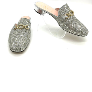 Primary Photo - BRAND: KATE SPADE STYLE: SHOES FLATS COLOR: SPARKLES SIZE: 11 SKU: 262-26275-72958AS IS DESIGNER BRAND FINAL SALE