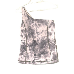 Primary Photo - BRAND: LULULEMON STYLE: ATHLETIC TANK TOP COLOR: TIE DYE SIZE: S SKU: 262-26275-73950MISSING BRA INSERTS AS IS
