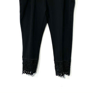 Primary Photo - BRAND: CHICOS STYLE: LEGGINGS COLOR: BLACK SIZE: 1X/3.5SKU: 262-26275-69392