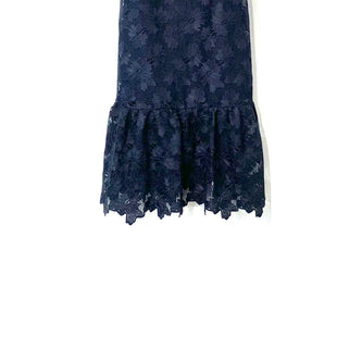 Primary Photo - BRAND: BANANA REPUBLIC STYLE: DRESS SHORT SLEEVELESS COLOR: NAVY SIZE: M SKU: 262-26241-43979