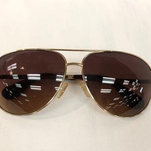 Primary Photo - BRAND: MARC BY MARC JACOBS STYLE: SUNGLASSES COLOR: BROWN SKU: 262-26211-129212AS IS