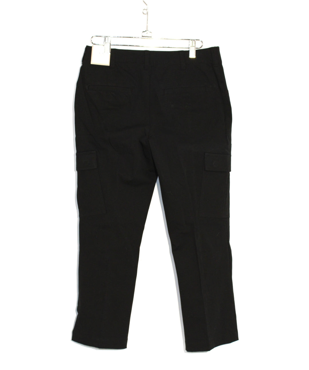 Photo #1 - BRAND: CHICOS <BR>STYLE: PANTS <BR>COLOR: BLACK <BR>SIZE: 00/4<BR>SKU: 262-26275-59605