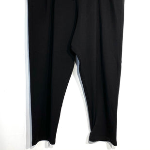 Primary Photo - BRAND: EILEEN FISHER STYLE: LEGGINGS PANTSCOLOR: BLACK SIZE: 2XSKU: 262-26241-422508% SPANDEXDESIGNER FINAL