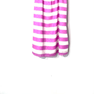 Primary Photo - BRAND: LILLY PULITZER STYLE: DRESS SHORT SLEEVELESS COLOR: STRIPED SIZE: S SKU: 262-26275-72665DESIGNER FINAL