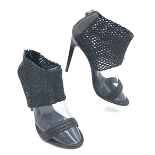 Primary Photo - BRAND: LAMB STYLE: SANDALS HIGH HEELS COLOR: BLACK SIZE: 8 SKU: 262-26275-77755GENTLE WEAR - AS IS