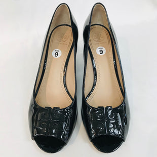 Primary Photo - BRAND: TORY BURCH STYLE: SHOES FLATS COLOR: BLACK SIZE: 9 MSKU: 262-26298-409AS IS