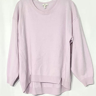 Primary Photo - BRAND: JOIE STYLE: SWEATER LIGHTWEIGHT COLOR: LILAC SIZE: M SKU: 262-26211-141361100% WOOL