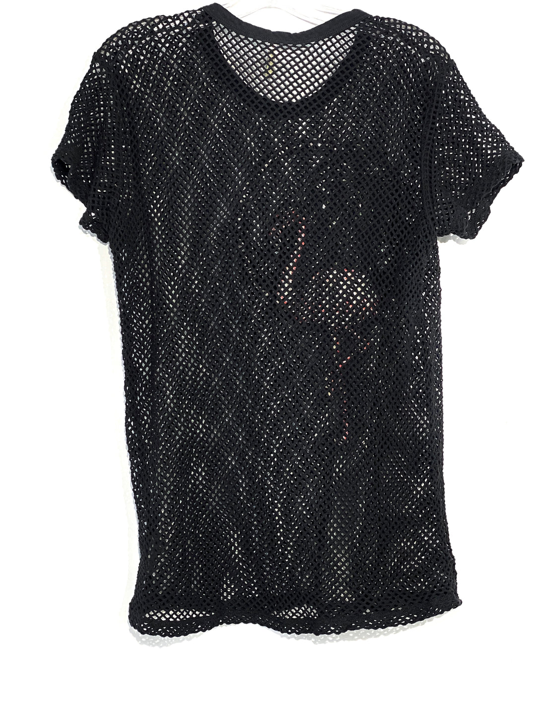 Photo #1 - BRAND:    EMMA AND SAM<BR>STYLE: TOP SHORT SLEEVE <BR>COLOR: BLACK <BR>SIZE: M <BR>OTHER INFO: EMMA AND SAM - <BR>SKU: 262-262101-1526