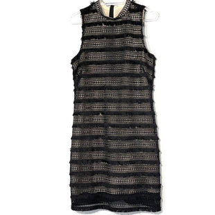 Primary Photo - BRAND: J CREW STYLE: DRESS SHORT SLEEVELESS COLOR: BLACK SIZE: S/4SKU: 262-26241-45256
